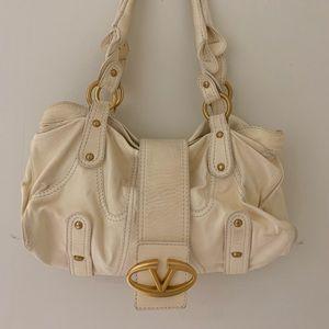 Valentino white bag!